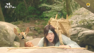 Sinopsis Mama Fairy and the Woodcutter Episode 6