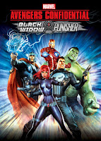Avengers Confidential: Black Widow & Punisher (Subtitle Indonesia)
