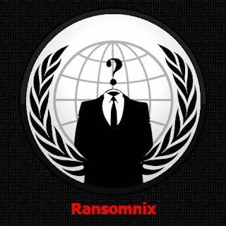 Ransomnix Ransomware