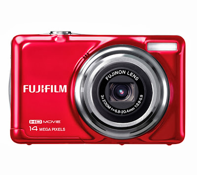Fujifilm JV500