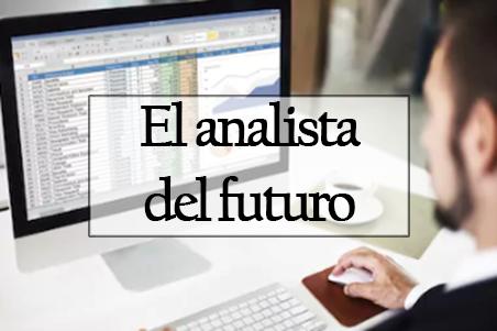 El analista del futuro