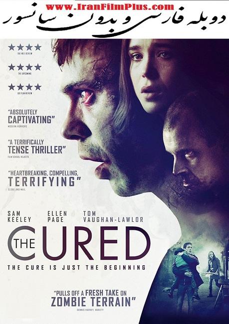 فیلم دوبله: درمان شده (2017) The Cured
