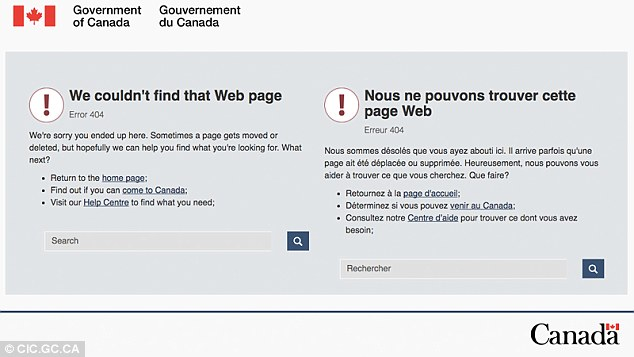 Canada-s-immigration-website-crashes
