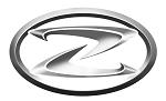 Logo Zenos marca de autos