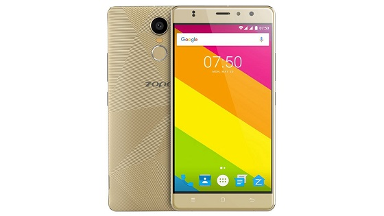 The Low Budget Smartphone: Zopo Hero 2 Specs And Price