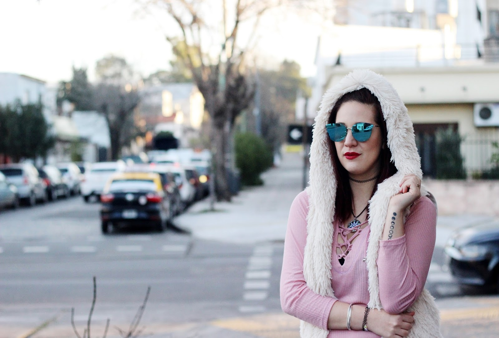 Como me visto en Invierno en Buenos Aires