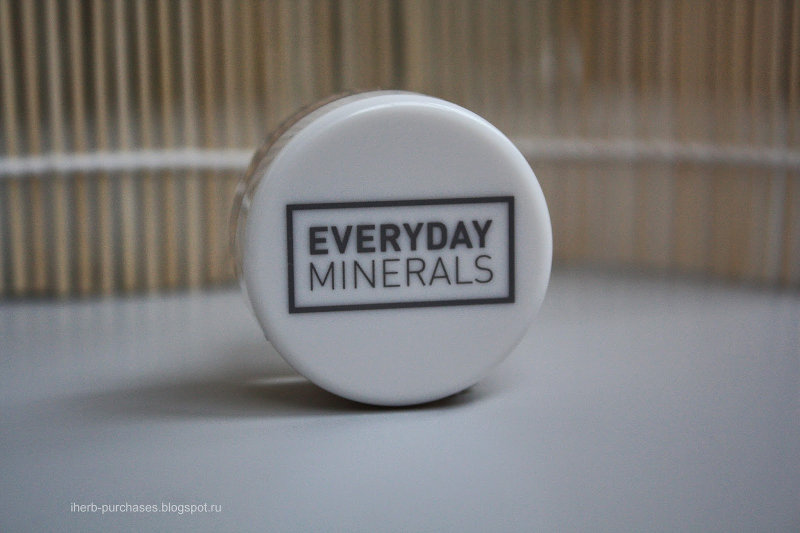 Everyday Minerals, Concealer, Multi-Tasking, .06 oz (1.7 g)
