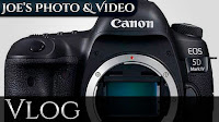 Canon EOS 5D mark IV Announced (8/25/2016) - Just My Quick Thoughts | Vlog