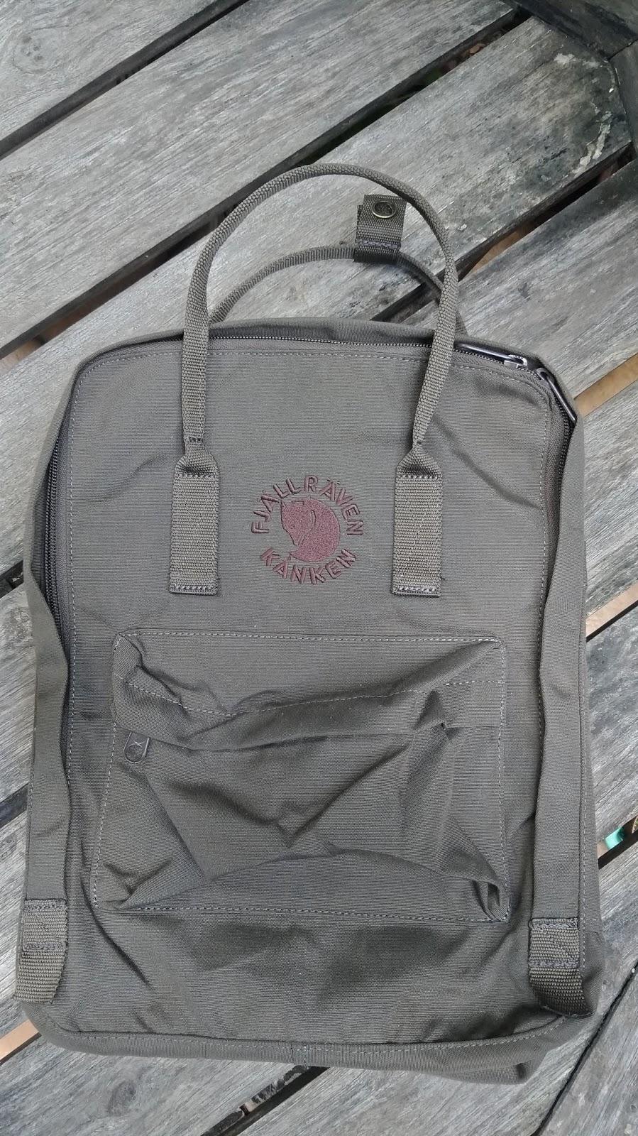 heißester Verkauf klassischer Stil von 2019 attraktiver Preis Fjallraven (Re) Kanken Backpack | How to spot a FAKE - xoxo ...