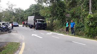 Program Gaya Hidup Sihat : Hiking @ Bukit Gasing, Petaling Jaya