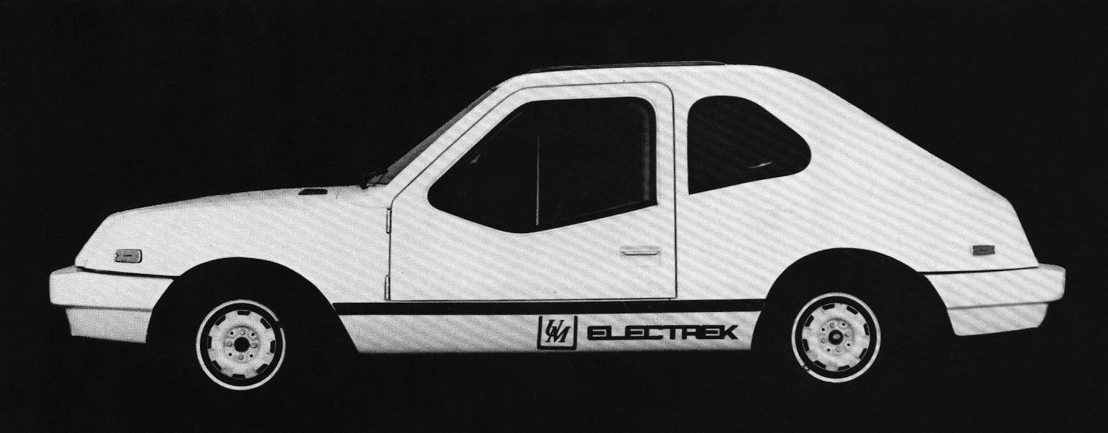 Frederick Motor Company >> 1980 UM Electrek Electric Car   PrimierAuto