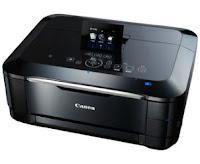 Canon PIXMA MG8150 Printer Driver