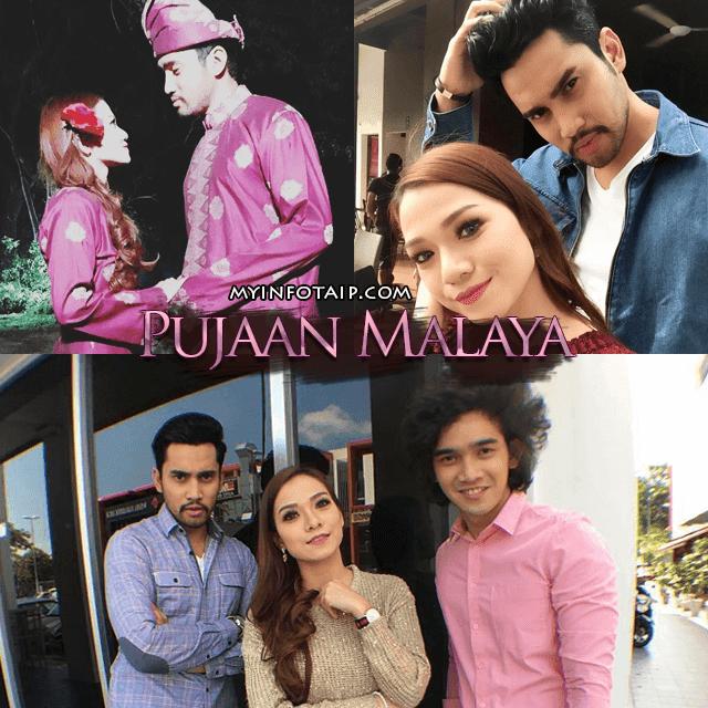 Pujaan Malaya TV9