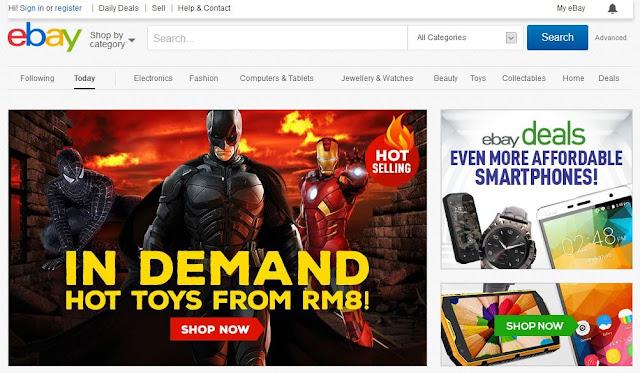 eBay.com.my