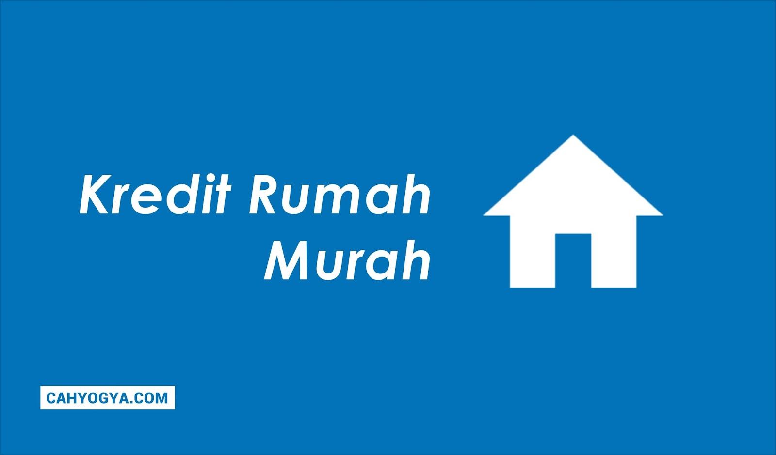 Kredit Rumah Murah Melalui Situs Urbanindo
