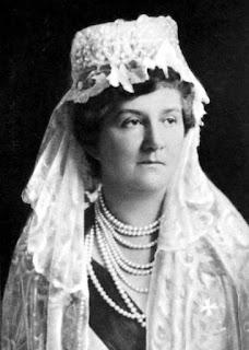 Elena Petrović-Njegoš- Elena di Savoia