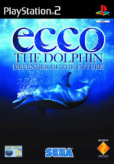 Download Ecco the Dolphin Defender of the Future PS2 ISO APK for Android