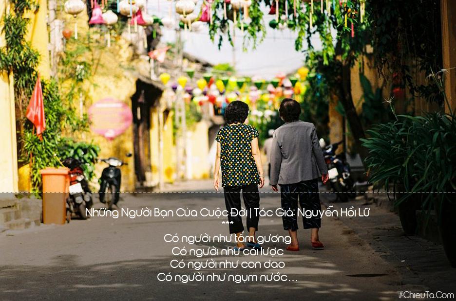 Tặng Bạn: Tuyển Tập Bài Thơ 5 Chữ Về Tình Bạn Thân Hay & Ý Nghĩa