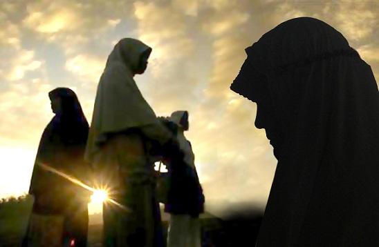 Bolehkah Sebenarnya Melihat Aurat Ibu Sendiri?