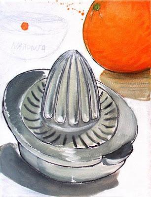 Dibujo, ilustración, Clara León 2
