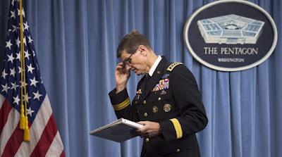 Estados Unidos estudia el despliegue de más soldados en Afganistán