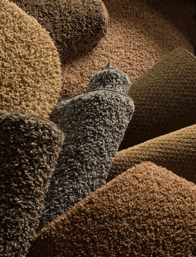 Dr House Cleaning: Different Types Of Carpets - Part 3