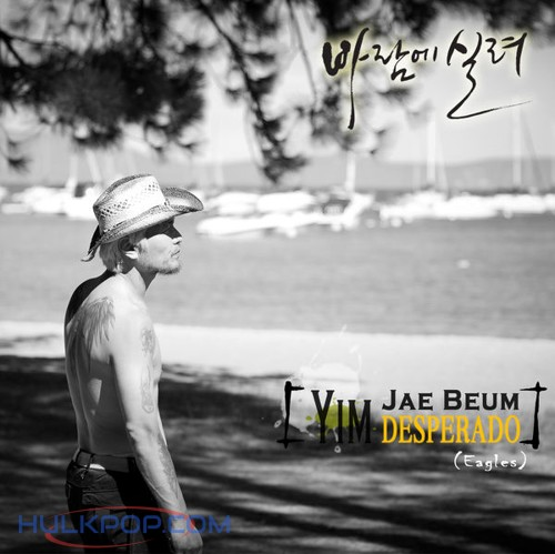 Yim Jae Bum – Desperado (Eagles) [Saddle the Wind Project], Pt. 3 – Single