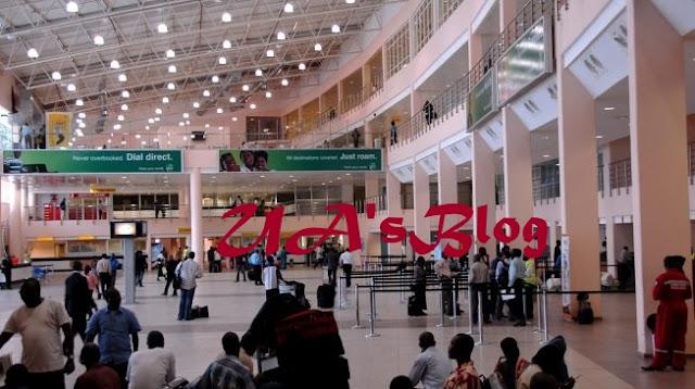 Drug trafficking: Airport scanners not functioning optimally, says Dabiri-Erewa