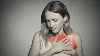 Sakit Serangan Jantung
