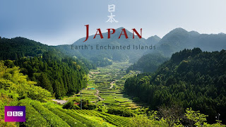 Japan: Earth's Enchanted Islands | Watch online HD BBC Documentary series