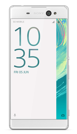 Sony Xperia XA Ultra specs and features