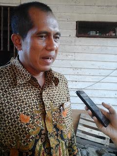 KETUA KOMISI I DPR RI : DOB KOTA SEBATIK PERLU DISEGERAKAN DEMI KESEJATERAAN DAN PERTAHANAN KEAMANAN INDONESIA