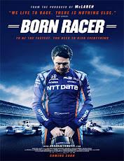 pelicula Nacido para Correr (Born Racer) (2018)