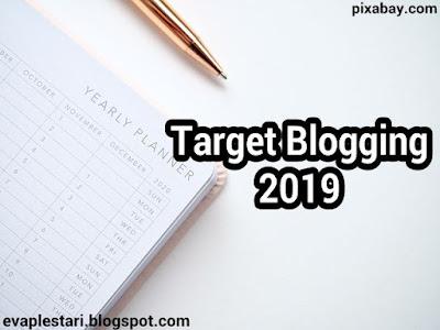 Target Blogging 2019