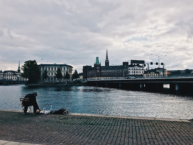 A Small Guide to Stockholm, Sweden