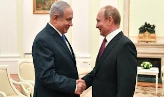 PM Netanyahu; Tidak Masalah Syiah Bashar al-Assad Terus Berkuasa di Suriah