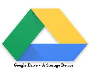 Google, Drive, Recover File, Deleted File, Storage, Device
