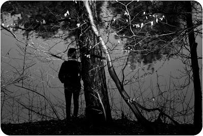Portret bez głowy. Esej o fotografii odklejonej. fot. Łukasz Cyrus, 2014