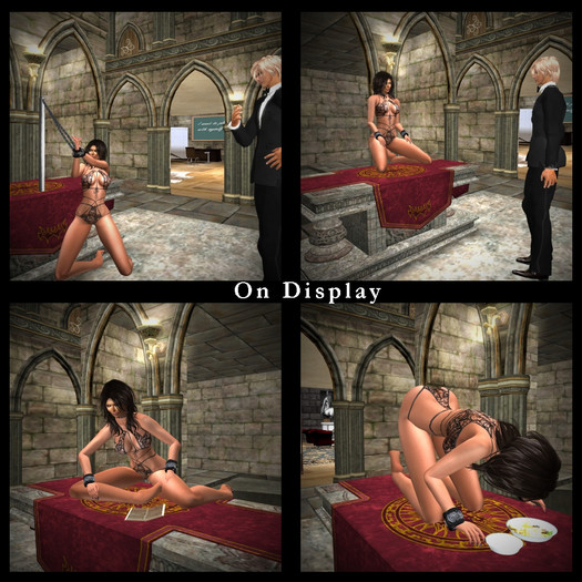 How do u have sex on second life