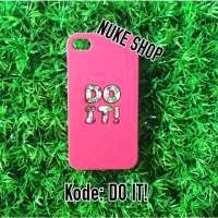 Hardcase Handphone DO IT