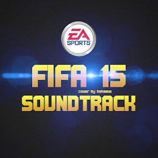 Baixar CD FIFA 15 Soundtrack