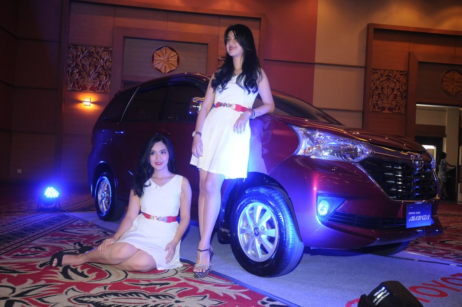 Grand New Avanza Ngelitik Perbedaan Tipe E Dan G Ilham Putra Pemulutan Veloz Andalan Baru Toyota Meski Tantangan Resiko Penjualan Tersebut Membayangi Tetap Percaya Diri