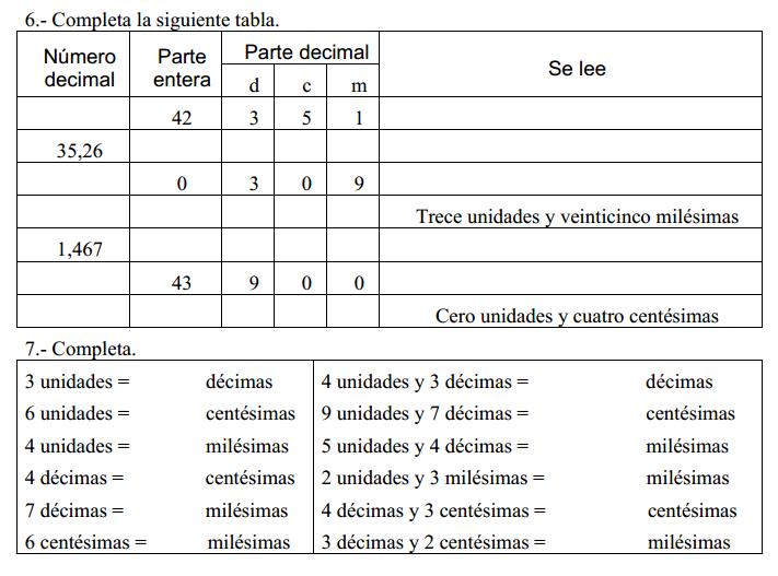 nuevo autentico online aquí comprar El Blog de Ernes: Secuencia Didáctica para Trabajar Números ...