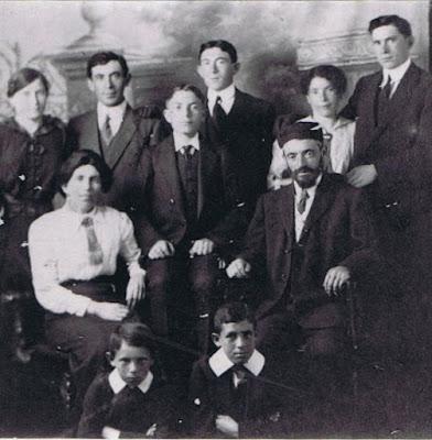 La fascinante historia de Judios en Gales