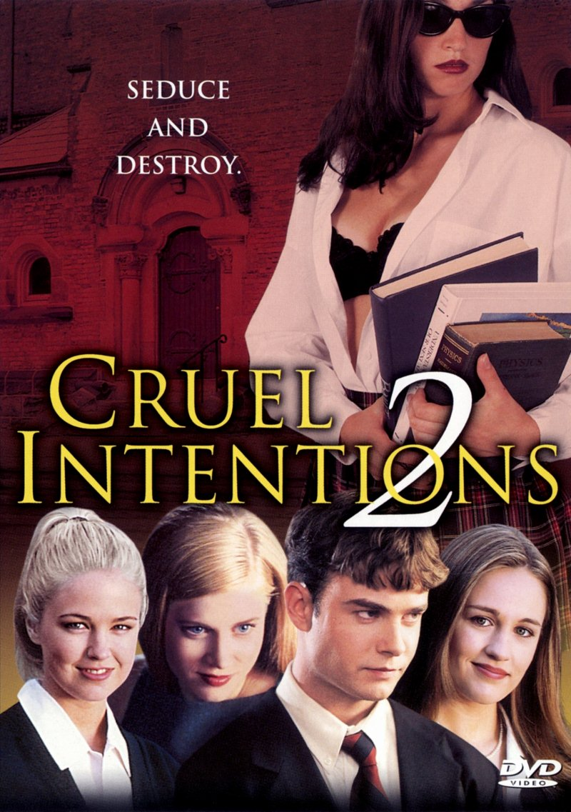 Enthralled: Cruel Intentions 2