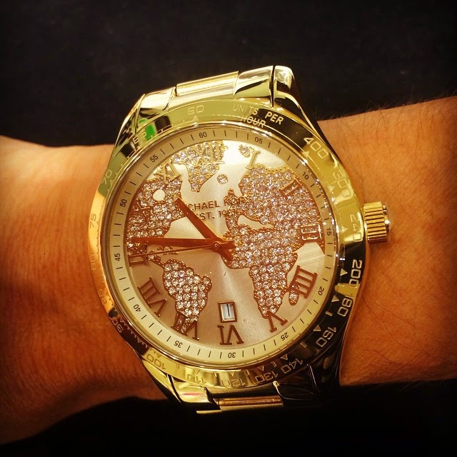 c0f640026aa Relógio Michael Kors MK5959