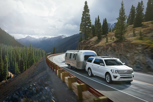 Ford Expedition Max available at O'Meara Ford
