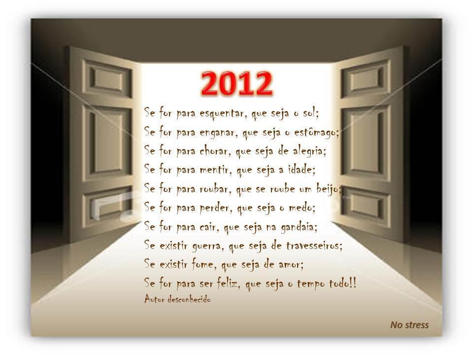 MyM: Feliz Ano Novo! Happy New Year! Bonne Année! Feliz