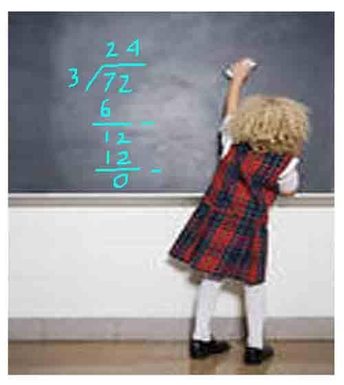 Pembagian Susun Porogapit Untuk Anak Kelas 3 Sd Juragan Les