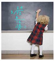 Artikel ini aku tulis berdasarkan undangan teman blogger yg kesulitan mengajarkan pem Pembagian Susun (Porogapit) utk Anak Kelas 3 SD